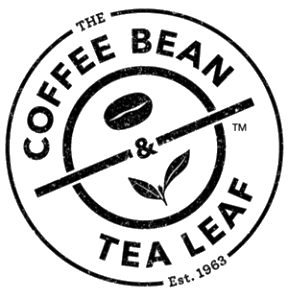 Coffe bean logo