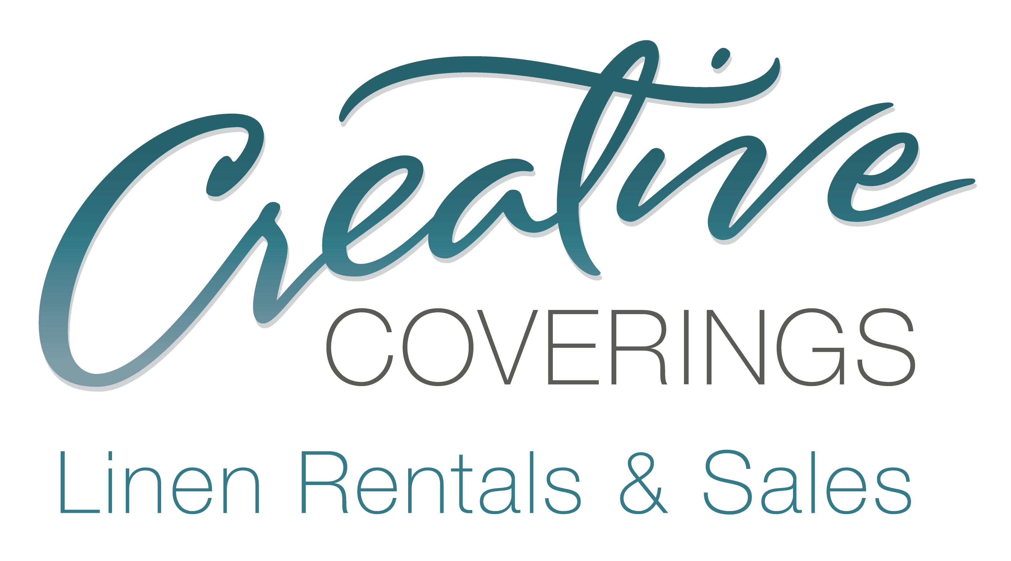 Creative Coverings Logo
